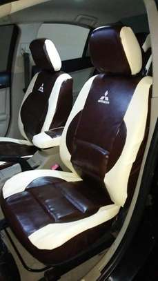 Glory Car Seat Covers image 5