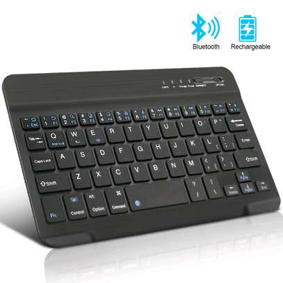 Bluetooth keyboard image 1
