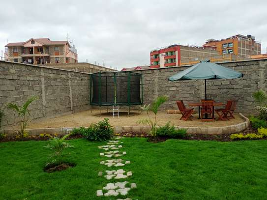 Elegant with perfect finishing two bedroom apartment ready to let in kitengela image 7