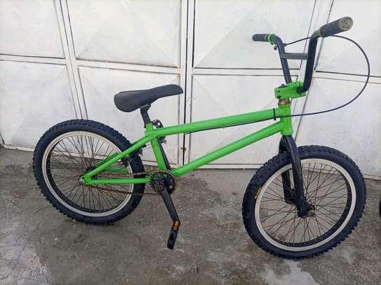Bmx bike image 1