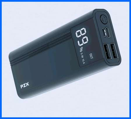 PZX-V69 10,000MAH Power Bank: With Superior Fast Charging image 2