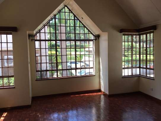 4 bedroom townhouse for rent in Lavington image 15