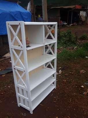Organizing shelf image 1