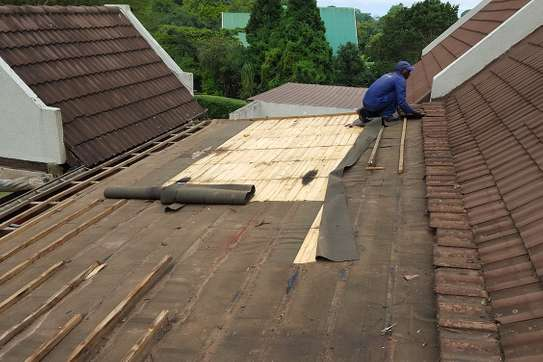 Roof Repairs | Ceiling Repairs | Ceiling Replacement | Top-Rated Roof Repair Contractors.Call Now image 9