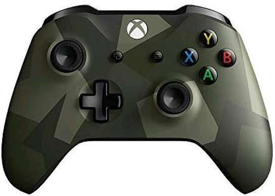 Xbox One Wireless Controller-Armed Forces II image 1