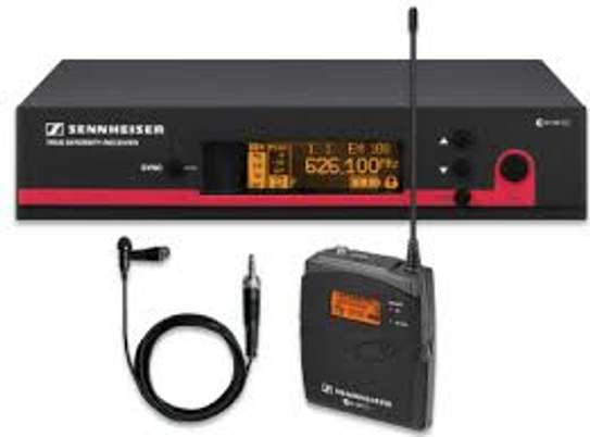 Sennheiser EW 112 G3-A-US omni-directional EW systemS FOs for sale in Nairobi Kenya image 1