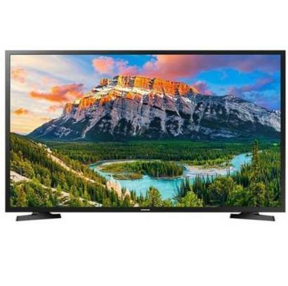 Samsung 49 Inches Smart Full HD Resolution Tv 2019 Model -49N5300 image 1