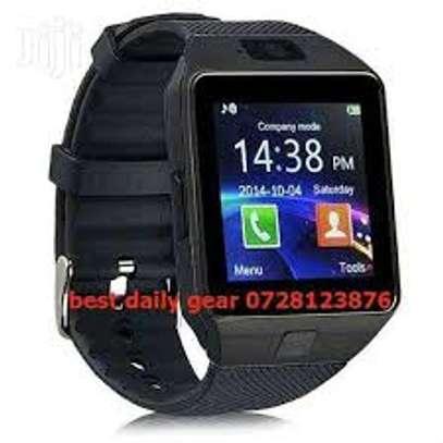 DZ-09 Smart  Bluetooth Watch image 1