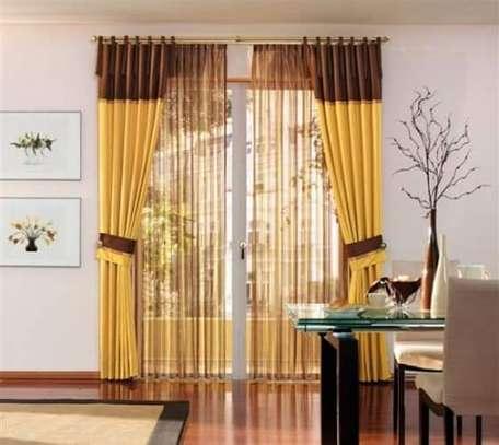 Decent Favourite home curtains image 6
