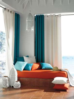 Executive Curtains & Sheers