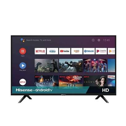 Hisense 32 inch Android Smart Digital FHD Tv image 1