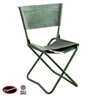 Pipeman, Camping Chair image 2