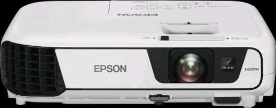 Epson EB-X31 LCD Projector