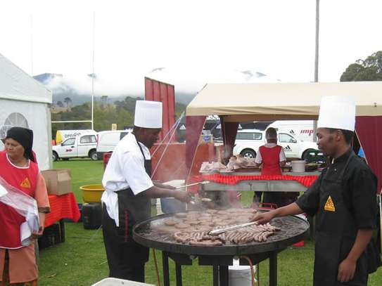 Party & Catering Services for Hire/Events, Corporate or Private‎ image 1