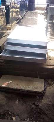 Baking Trays image 4