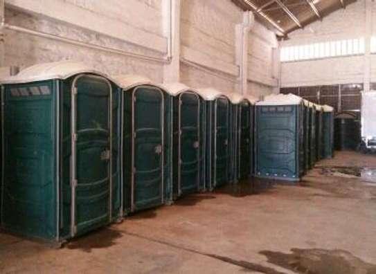 Mobile Toilets image 3