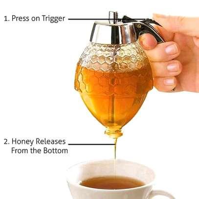 Honey Dispenser image 2