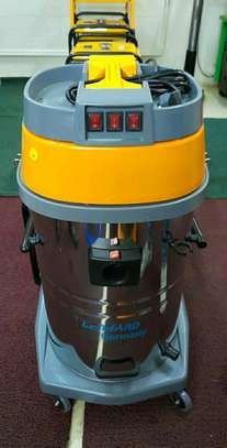 Lenhard Germany Vacuum Cleaner 80liters LH-80L image 1