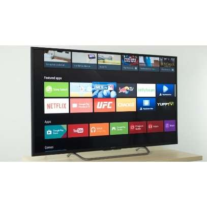 Sony 75 inches digital smart android 75X8000G image 1