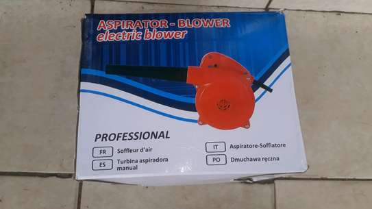 Electric blower/ Dust blowers image 3