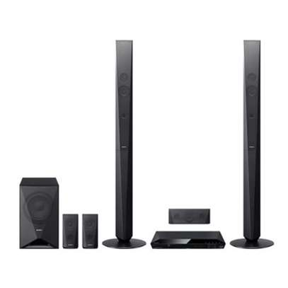 °°°Sony Dz 650 home theater system image 1