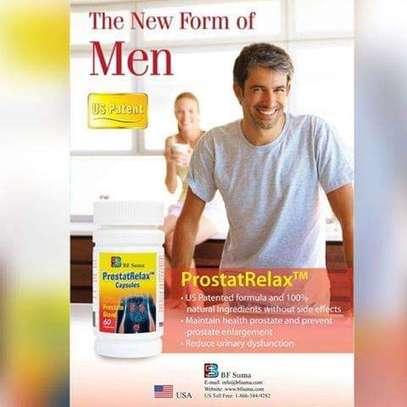 ProstatRelax;men's prostate&Sexual performance product,BFsuma