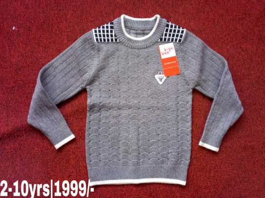 Sweaters image 3
