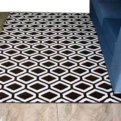 Soft carpet 5x8 image 1
