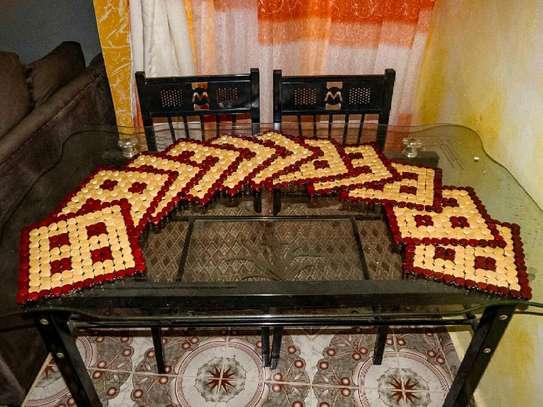 Wooden Table Mats (Medium) image 4