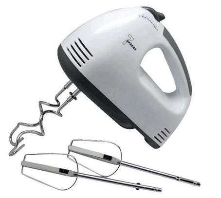 Hand Mixer, Electric...