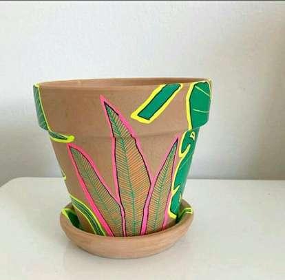 Pimped pot plants image 10