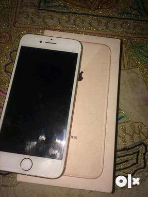 Apple Iphone 8 Gold ♧ 256 Gigabytes image 2