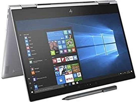 Hp spectre x360 convertible 13-aw100 image 2