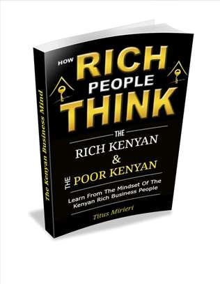 How rich people think image 1