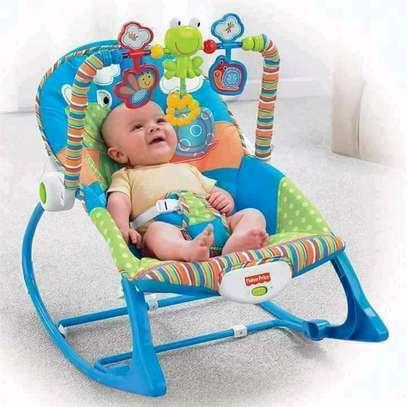 Baby rockers image 1