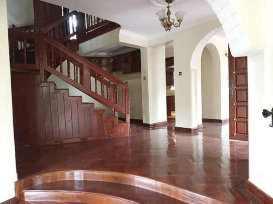 MODERN SPACIOUS 3 BEDROOM HOUSE READY FOR OCCUPATION IN KAHAWA SUKARI OWN-COMPOUND. image 1