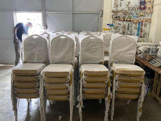 Executive banguet Chairs image 1