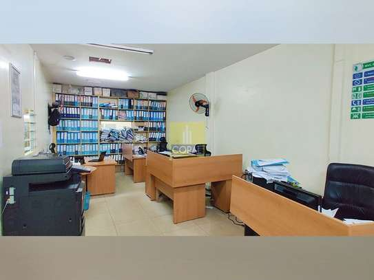 1245 m² office for rent in Industrial Area image 17
