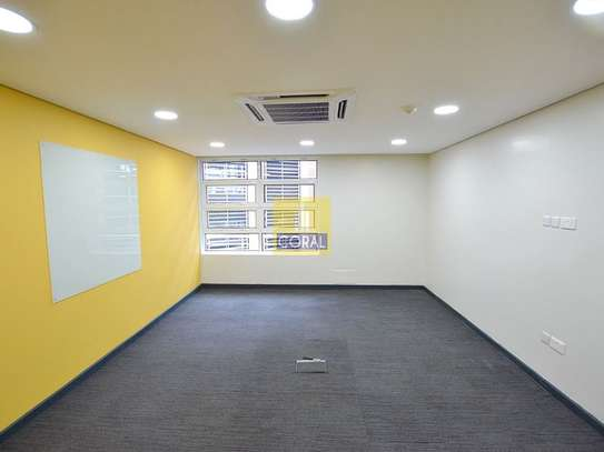 3670 ft² office for rent in Westlands Area image 14