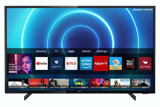 """SAMSUNG – 65"""" – UHD 4K CURVED SMART LED TV  NEW MODEL image 2"""