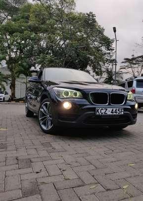 BMW X1 2.0 DPF image 1