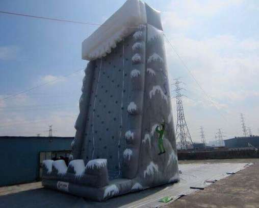 Inflatable Interactive Games image 4