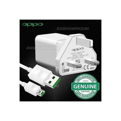 Oppo Charger, VOOC 20Watt - Universal image 1