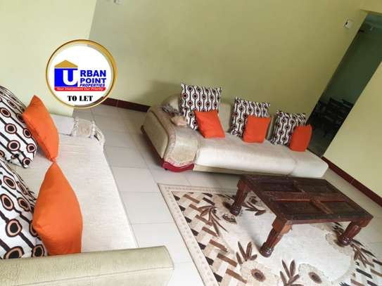 Furnished 3 bedroom apartment for rent in Shanzu image 10