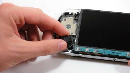 We do PSP Analog Repair @1600/= image 1
