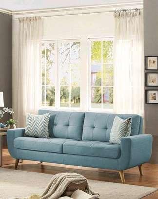 Three seater tufted sofas/Sofas for sale in Nairobi Kenya/Too rated Furniture shops in Nairobi Kenya image 1