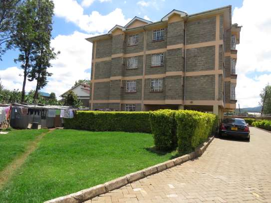 2 Bedroom Apartment In Ngong