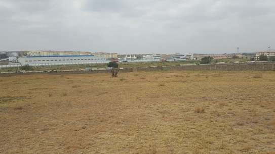 3.5 ac commercial property for sale in Athi River Area image 1