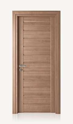 Semi Solid Doors image 1