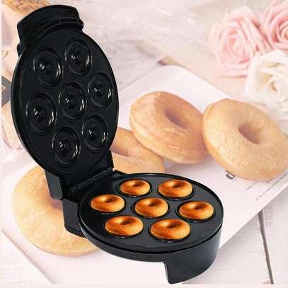 7 Slots Donut Maker image 1